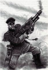 Iron Guardsman