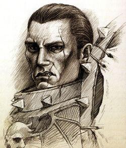 Jago Sevatarion sketch