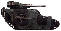 SoH Sicaran Battle Tank