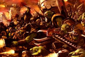 Warhammer-40000-фэндомы-Librarium-Orks-685599