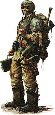 Art-guardsman