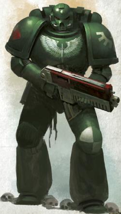 DA Tact Marine 3