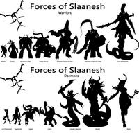 Warhammer-40000-фэндомы-Chaos-(Wh-40000)-Slaanesh-1362792