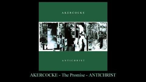 Akercocke The Promise Antichrist