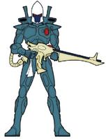 Iybraesil Guardian 2