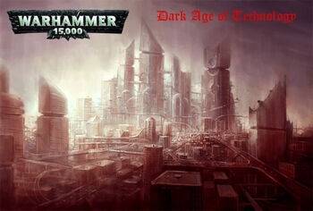 Warhammer dark age technology by evilmike66-d34znuo