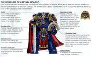 HonoursofCaptainSicarius