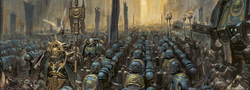 Ultramarines Formation