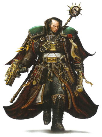 Inquisition Warhammer 40k Wiki Fandom