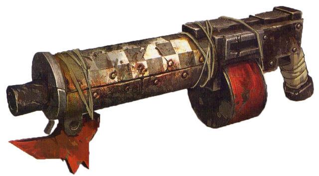 File:Space Marine Game - Ork Shoota Concept.jpg