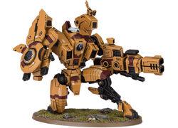 XV104 Riptide Battlesuit 2