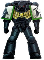 Champion Thanatos Astartes