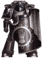 IH Legion Breacher