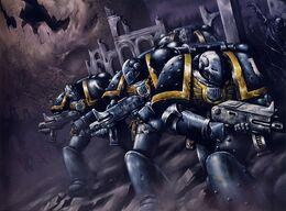 Helixus Tactical Squad
