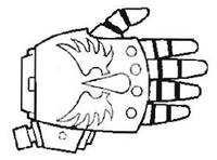 Mk IIa 'Castigator' Pattern BA