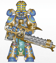 Tizcan Host Legionary 2
