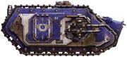 «Ардентиец», штурмовой танк типа «Спартанец»