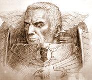 Dorn sketch