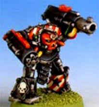 Knight Castellan 2