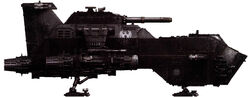 RG Legion Thunderhawk