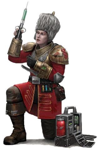 File:Vostroyan Female Medic.jpg