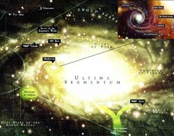 Maelstrom - Ultima Segmentum