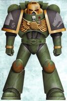 Vet Sergeant Mark VIII