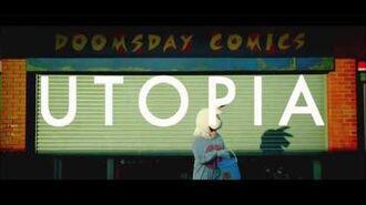 Utopia (Original Television Soundtrack) - Evil Prevails