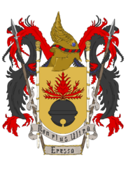 Symbol Eressasector