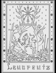 Exlibris Leucreutz