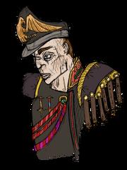 General maurius