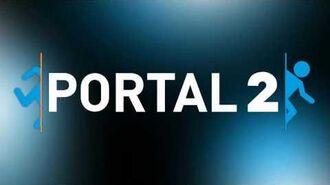 Portal 2 Soundtrack - Four Part Plan (Final Boss Theme)