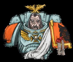 Great Lord Vaino the Elder