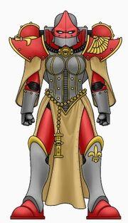 Shrine Maiden Battle Sister