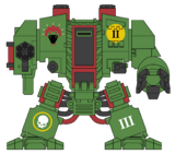 Dreadnought cs