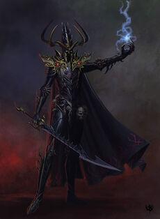 Malekith Witch-King