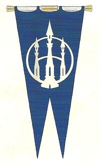 White Tower of Hoeth Banner