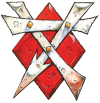 Símbolo Skaven
