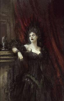 Vampire Nobility