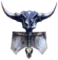 Chaos Dwarf Symbol