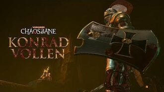 Warhammer Chaosbane – Captain Of The Empire Gameplay PEGI