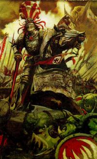 Reikguard Knight