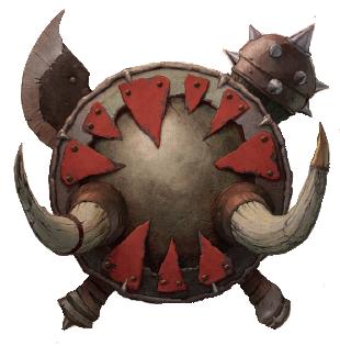 Ogre Kingdoms Symbol