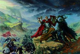 The Decimation of Praag