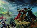 Великая война с Хаосом