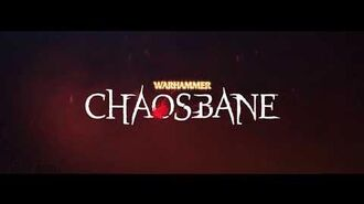 Warhammer Chaosbane - First Look (Developer Commentary PEGI)