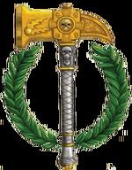 Símbolo de Sigmar