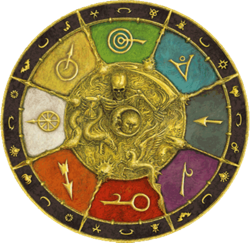 SoM Magic Wheel Colour