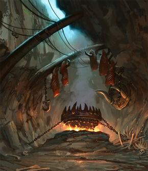 Warhammer Ogre Feast (1)