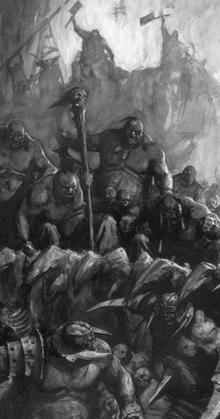 Warhammer Ogre Pit-Fight (1)